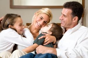 FAMILY ISTOCK - _000005771249Small