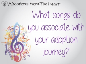 adoption journey