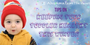 keeping your toddler healthy