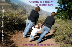 family is a family quote