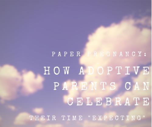 Paper Pregnancy