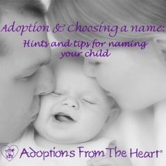 adoption is a blessing