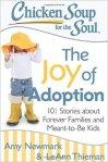 Joy of adoption
