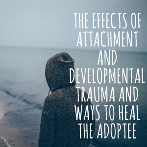 The Effects of Attachment and