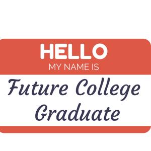 Future College Graduate