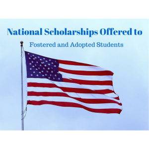 National Scholarships Available
