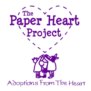 Paper Heart Project