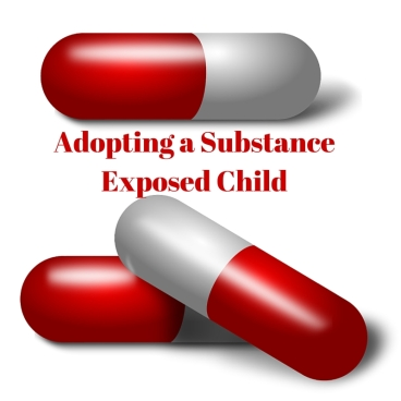 Adopting a Substance Exposed Child