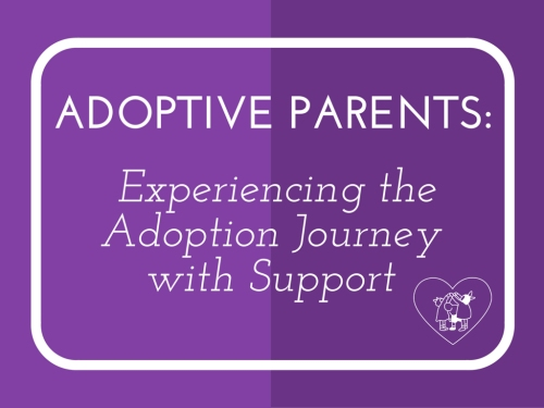 Adoptive Parent Support