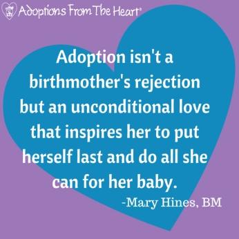 Top 10 Inspirational Birthparent Quotes