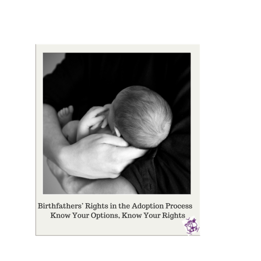 Birthfathers' Rights in the Adoption Process