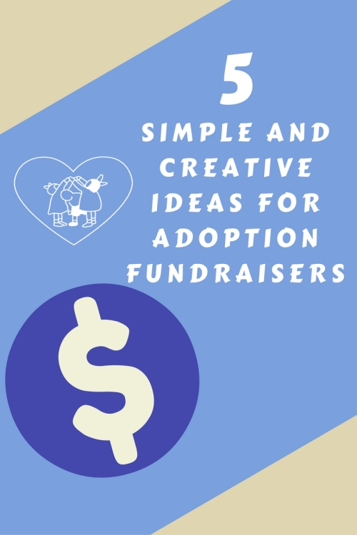 Simple Fundraiser Ideas